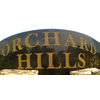Orchard Hills Golf Course Logo