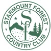 Starmount Forest Country Club Logo