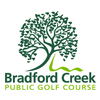 Bradford Creek Golf Club Logo