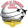 Sound of Freedom Golf Course Logo