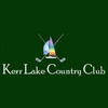 Kerr Lake Country Club Logo