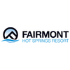 Fairmont Hot Springs Resort Logo
