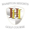 Hampton Heights Golf Course Logo