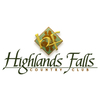 Highlands Falls Golf Course Logo