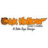Oak Hollow Golf Course Logo