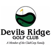 Devils Ridge Golf Club Logo