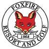 Foxfire Resort & Golf Club - Grey Fox Course Logo