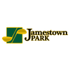 Jamestown Park Golf Course Logo