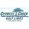 Cypress Creek Golf Links Logo