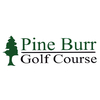 Pine Burr Golf Course Logo