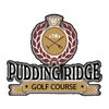 Pudding Ridge Golf Club Logo