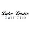Lake Louise Golf Club Logo