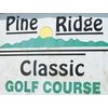 Pine Ridge Classic Golf Course Logo