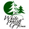 White Pines Country Club Logo
