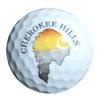 Cherokee Hills Golf & Country Club Logo