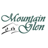 Mountain Glen Golf Course Logo