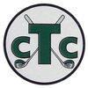 Thorndale Country Club Logo