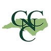 Cardinal at Country Club of North Carolina, The Logo