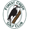 Forest Creek Golf Club - South Course Logo