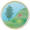 Key Vista Country Club Logo