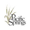 Pacific Springs Golf Club Logo