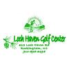 Loch Haven Golf Center Logo