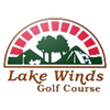 Lake Winds Golf Course Logo