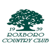 Roxboro Country Club Logo