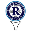 Rutherfordton Golf Club Logo