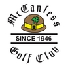 McCanless Golf Club Logo