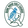 Quail Ridge Country Club Logo