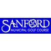 Sanford Golf Course Logo