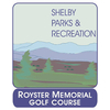 Royster Memorial Golf Course Logo