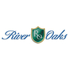 River Oaks Country Club Logo