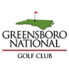 Greensboro National Golf Club Logo