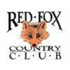 Red Fox Country Club Logo