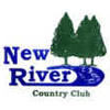 New River Country Club Logo