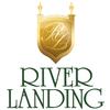 River Landing - River Course Logo