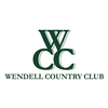 Wendell Country Club Logo