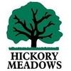 Hickory Meadows Golf Course Logo