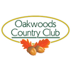 Oakwoods Country Club Logo