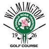 Wilmington Municipal Golf Course Logo