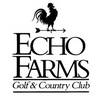 Echo Farms Golf & Country Club Logo