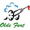 Olde Fort Golf Course Logo