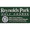 Reynolds Park Golf Course Logo