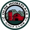 Olde Homeplace Golf Club Logo