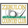 Zebulon Country Club Logo