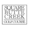 Square Butte Creek Golf Course Logo
