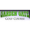 Garden Gate Golf Course Logo