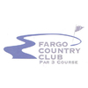 Par 3 at Fargo Country Club Logo